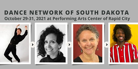 Dance Network of South Dakota 2021 tickets