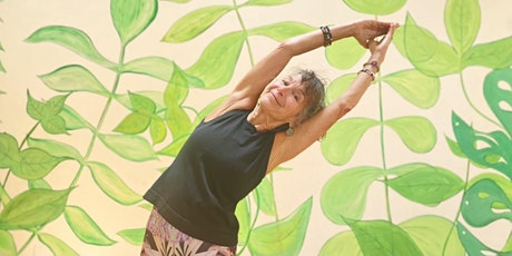 Gentle Yoga for Beginners in North Beach tickets