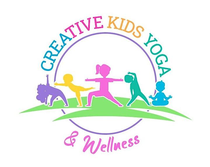 Mindfulness Workshop For Kids image