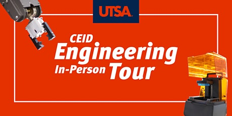 College of Engineering and Integrated Design In-Person Tour tickets