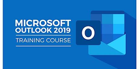 Microsoft Office: Outlook 2019 Level 2 biglietti