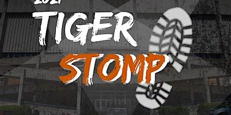 Tiger Stomp 2021 tickets