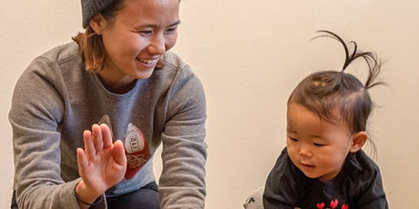 FREE!  Music for Toddlers & Babies Intro  Class!  Sept 28, 9:30am-10:00am tickets