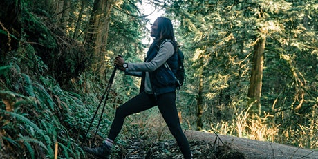 Introduction to Nordic Walking in Nature with Anna Poddar tickets