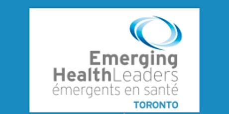 EHL Toronto Fall Mixer tickets