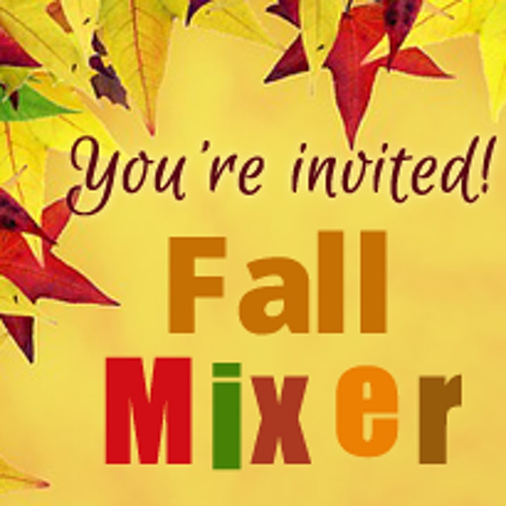 EHL Toronto Fall Mixer image