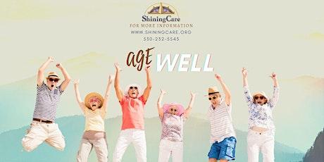 In Person: Healthy Aging Symposium tickets