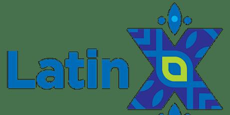 Fiesta Latina - Cooking con Amigos tickets