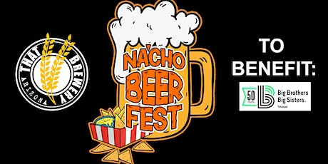 Na'Cho Beer Festival tickets