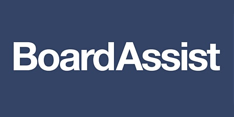 BoardAssist - How Nonprofits Can Best Partner with Law Firms & Corporations tickets