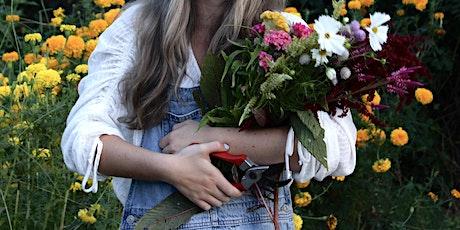 Flower Design 101 tickets