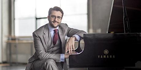 Reuniting: Ani Kalayjian, cello and David Kaplan, piano tickets