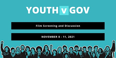 Virginia Youth v. Gov Film Screening and Discussion tickets