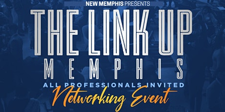 The Link Up Memphis tickets
