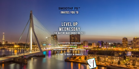 Level Up Wednesday tickets