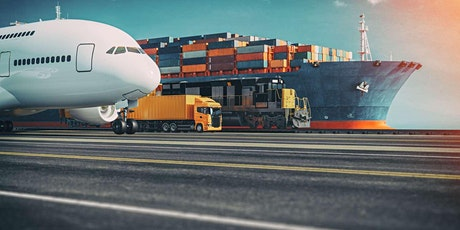 Future of Freight: Increasing the global impact of the UK freight industry tickets