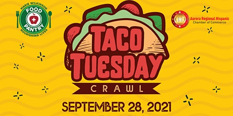 Taco Tuesday Crawl tickets