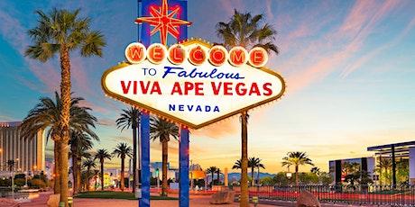 Viva Ape Vegas 2021 tickets