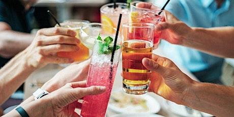 Singles Bay Area -  Drink in San Rafael tickets