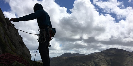 Rock Climbing Instructor Refresher tickets