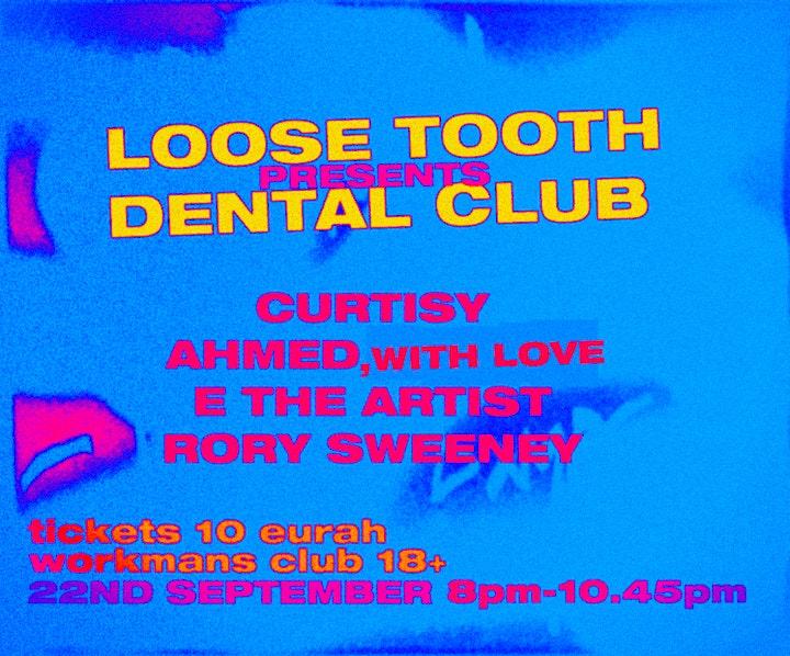 LOOSE TOOTH DENTAL CLUB 001 image