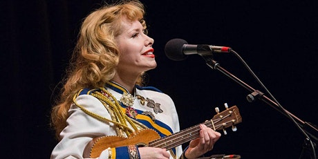 Common Fence Music Presents Nellie McKay tickets