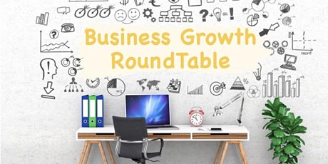 Business Growth Roundtable tickets