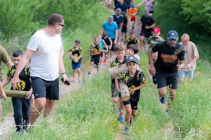 Zulu kids Calgary 2022 image