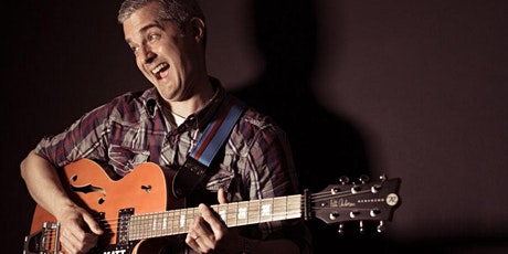 WFPL Children's Department presents MUSIC with Matt Heaton tickets