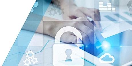 Cybersecurity & Privacy Management Webinar biglietti