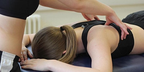 Physiotherapy Experience Days tickets