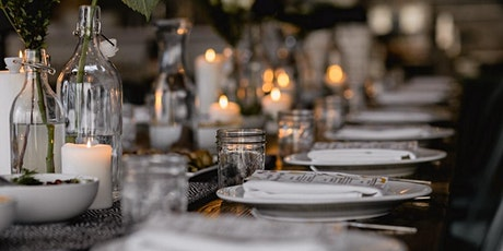 Etiquette for Business Dining tickets