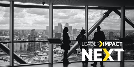 LeaderImpact Next Vancouver Kickoff Event 2021 tickets