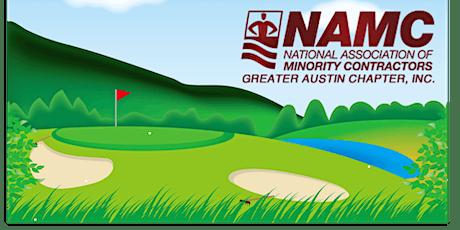1st Annual NAMC-ATX Golf Tournament!! tickets