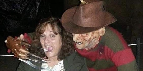 Hurley's Haunted Trail tickets