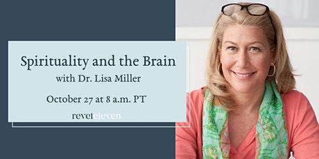 Spirituality and the Brain tickets