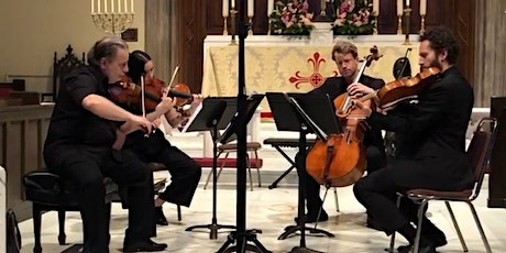Classical Sundays at Six - THE CAPITOL ENSEMBLE tickets