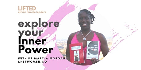 LIFTED - ethnic female leaders. Explore your inner power tickets