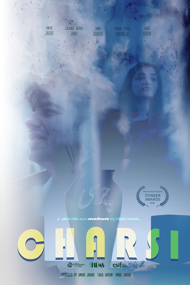 Charsi & Other Short Films  (+ Q/A with the Producers) image