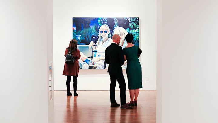 Long Beach Museum of Art image