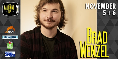 Brad Wenzel at The Laughing Tap tickets
