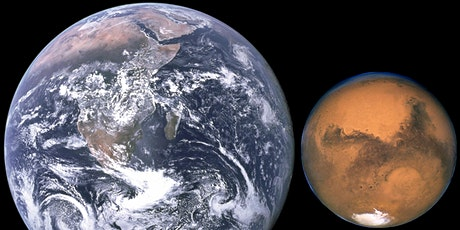 Twilight Talk: From Northern Arizona to Mars tickets