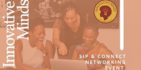 Sip & Connect Networking Event tickets