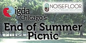 IGDA Chicago's End of Summer Picnic