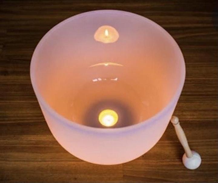 Fall Equinox Healing Circle image