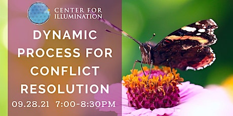 Dynamic Process for Conflict Resolution tickets