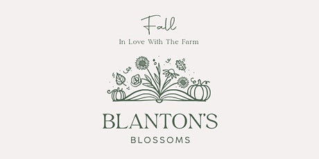 FALL In Love With The Farm tickets
