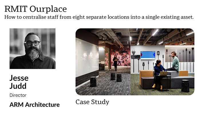 The Urban Developer The New Workplace vSummit image