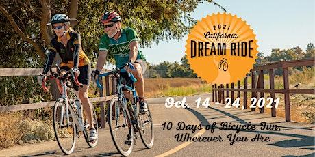 The Dream Ride Challenge tickets