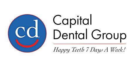 Capital Dental Group Employment Seminar tickets